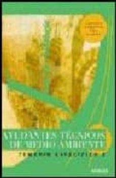 Chapultepecuno.mx Ayudantes Tecnicos De Medio Ambiente Junta De Andalucia: Temario Especifico 2 (5ª Ed.) Image