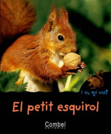 el petit esquirol-pau joan hernandez-9788498253252