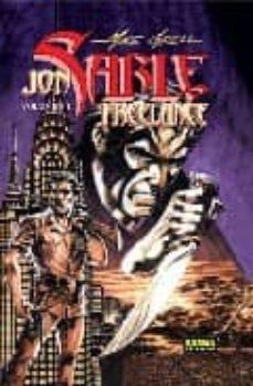 JON SABLE FREELANCE Nº 1 - VV.AA. | Triangledh.org