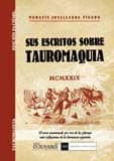 Elmonolitodigital.es Sus Escritos Sobre Tauromaquia. Moratin Jovellanos Figaro Image