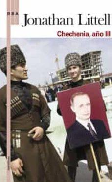 Inmaswan.es Chechenia, Año Iii Image