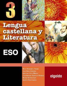 Iguanabus.es Lengua Castellana Y Literatura 3º Eso.(andalucia) Image