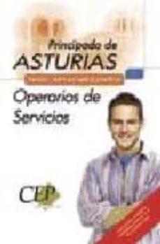Garumclubgourmet.es Oposiciones Operarios De Servicios Del Principado De Asturias. Te Mario, Test Y Supuestos Practicos Image