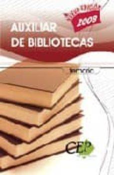 Eldeportedealbacete.es Temario Oposiciones Auxiliar De Bibliotecas Image