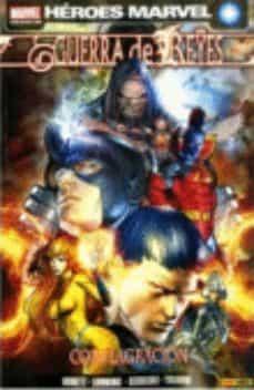 Geekmag.es Guerra De Reyes: Conflagración Image