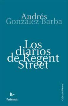 Permacultivo.es Los Diarios De Regent Street Image