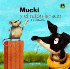 Lofficielhommes.es Mucki Y El Raton Ignacio Image