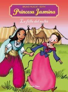 Permacultivo.es Princesa Jasmina: La Filla Del Sulta Image