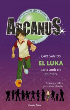 Srazceskychbohemu.cz El Luka Parla Amb Els Animals (Arkanus, 11) Image