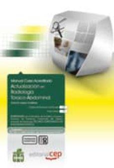 Valentifaineros20015.es Actualizacion En Radiologia Toraco-abdominal. Coleccion Formacion Continuada Image