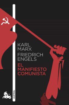 Bressoamisuradi.it El Manifiesto Comunista Image