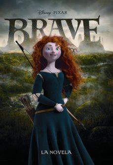 Inmaswan.es Brave: La Novela Image