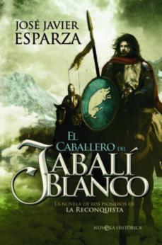 Descargas de libros de iphone EL CABALLERO DEL JABALI BLANCO (Spanish Edition) 9788499708652