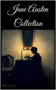 jane austen collection (ebook)-9788827536452