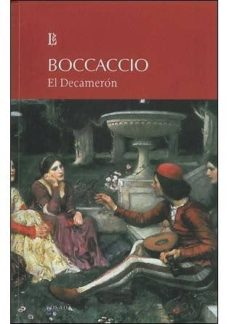 Descarga gratuita de ebooks para amazon kindle EL DECAMERON de GIOVANNI BOCCACCIO