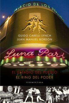 luna park (ebook)-guido carelli lynch-juan manuel bordon-9789500758352