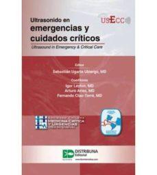 Descargas de libros electrónicos para iphone ULTRASONIDO EN EMERGENCIAS Y CUIDADOS CRITICOS 9789588813752