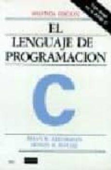 Padella.mx El Lenguaje De Programacionc (2 ªEd.) Image