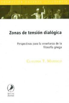 Geekmag.es Zonas De Tension Dialogica: Perspectivas Para La Enseñanza De La Filosofia Griega Image