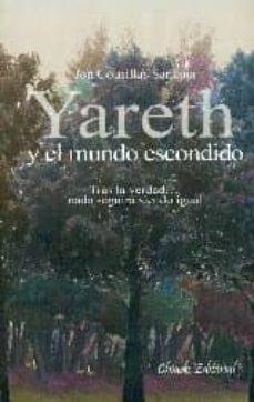 Chapultepecuno.mx Yareth Y El Mundo Escondido Image