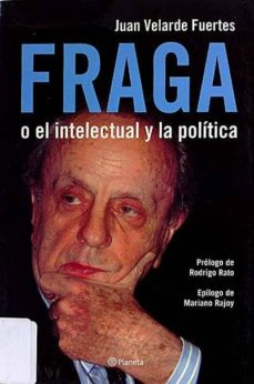 Cdaea.es Fraga O El Intelectual De La Política Image