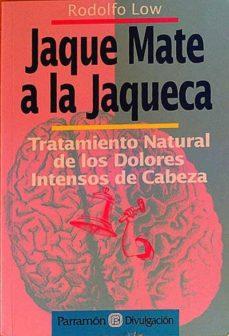 Chapultepecuno.mx Jaque Mate A La Jaqueca Image