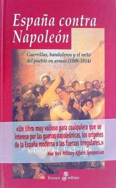Srazceskychbohemu.cz España Contra Napoleón Image