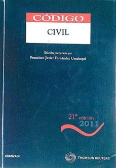Permacultivo.es Código Civil Image