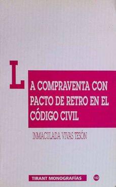 Geekmag.es La Compraventa Con Pacto De Retro En Le Código Civil Image