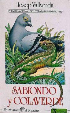 Iguanabus.es Sabiondo Y Colaverde Image