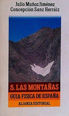 Valentifaineros20015.es Guía Física De España 5 Las Montañas Image