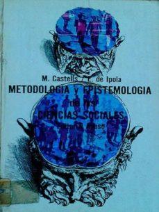 Cdaea.es Metodología Y Epistemología De Las Ciencias Sociales Image