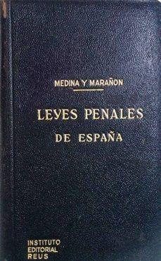 Cronouno.es Leyes Penales De España Image