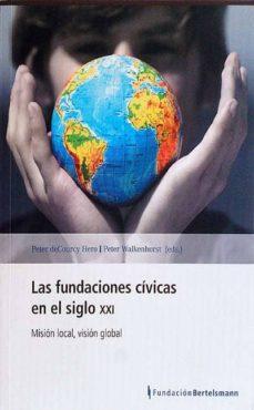 Ironbikepuglia.it Las Fundaciones Cívicas En El Siglo Xxi Image