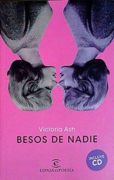 BESOS DE NADIE - VICTORIA ASH | Adahalicante.org
