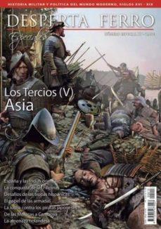 Vinisenzatrucco.it Tercios (V) (Revista Desperta Ferro 15) Image