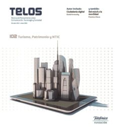 Permacultivo.es Telos Nº 102: Fundacion Telefonica Image