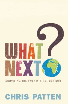what next? (ebook)-chris patten-9780141905662
