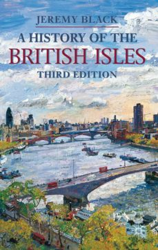 a history of the british isles-jeremy black-9780230362062