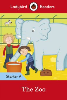 Descarga gratuita de libros aduio THE ZOO - LADYBIRD READERS STARTER LEVEL A 9780241283462 de  in Spanish