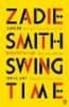 swing time-zadie smith-9780241980262