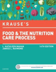 Krause S Food The Nutrition Care Process E Book Ebook