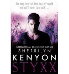 styxx-sherrilyn kenyon-9780349400662