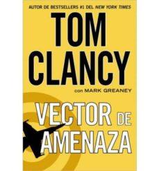 Las mejores descargas de libros electrónicos gratis VECTOR DE AMENAZA 9780451471062 in Spanish PDF MOBI RTF