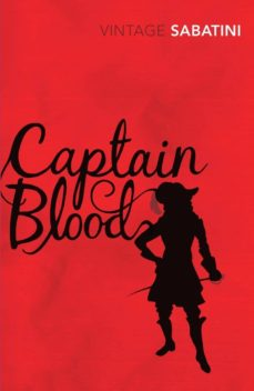 captain blood (ebook)-9781409088462