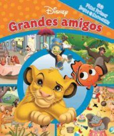 Geekmag.es Mini Primer Busca Y Encuentra Grandes Amigos Image