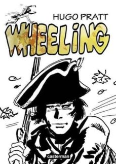 wheeling suivi de légendes indiennes-hugo pratt-9782203049062