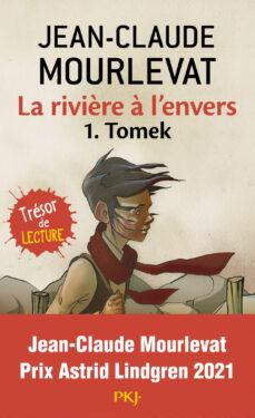 Descarga gratuita de libros chetan bhagat en pdf. RIVIERE A L ENVERS T01 TOMEK (Spanish Edition) de JEAN-CLAUDE MOURLEVAT iBook ePub 9782266200462