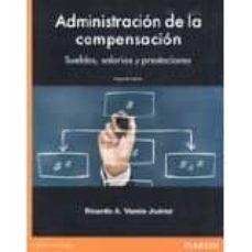 Padella.mx Administración De La Compensación Image