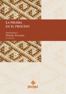 Bressoamisuradi.it La Prueba En El Proceso Image